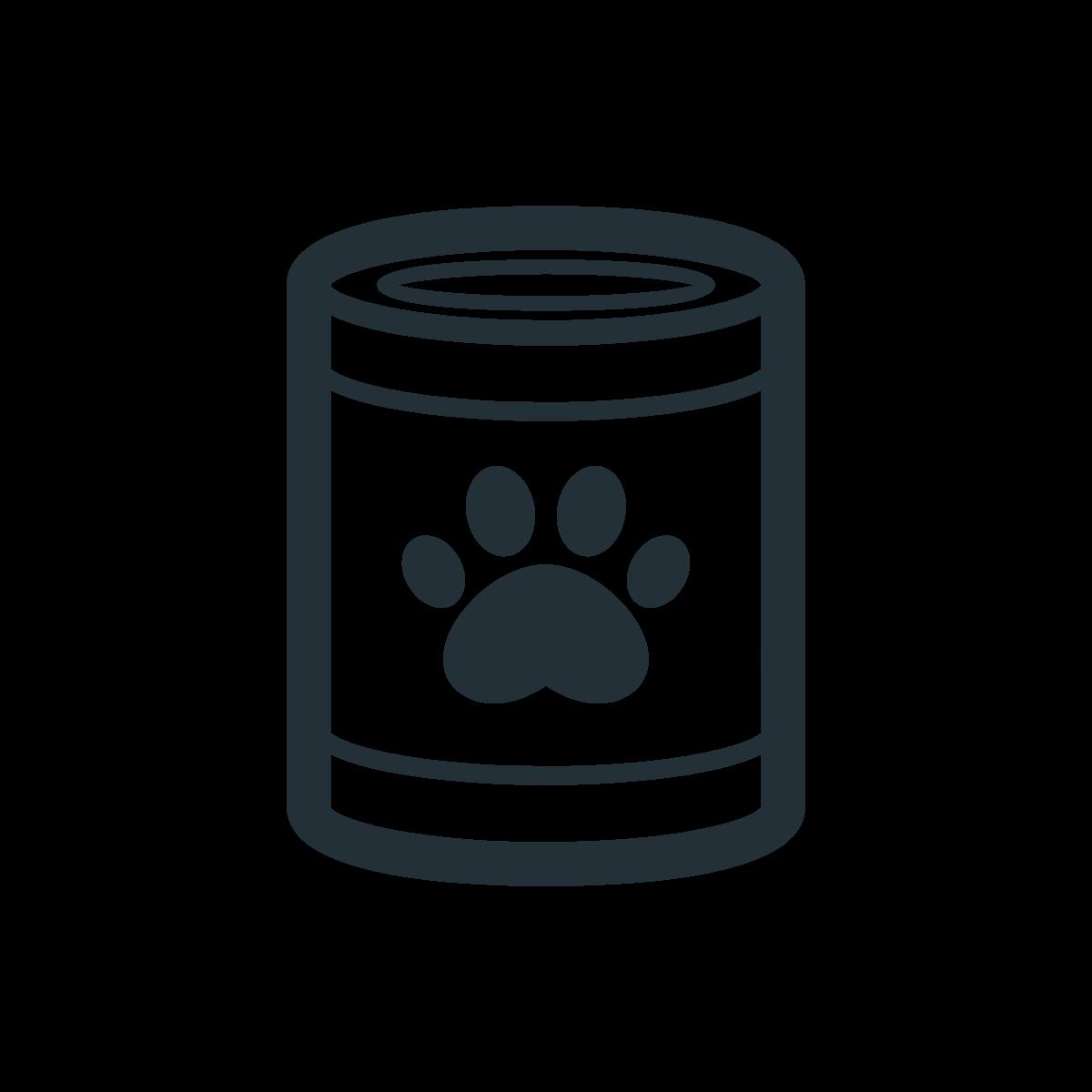 Hundenassfutter