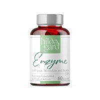 Verdauungsenzyme für Hunde und Katzen: Hildegard Enzyme
