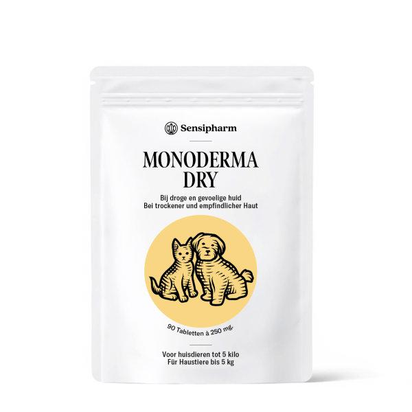Monoderma Dry Stop TCM Kräuter 250 mg