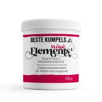 Elements4 Puppy   Spurenelemente