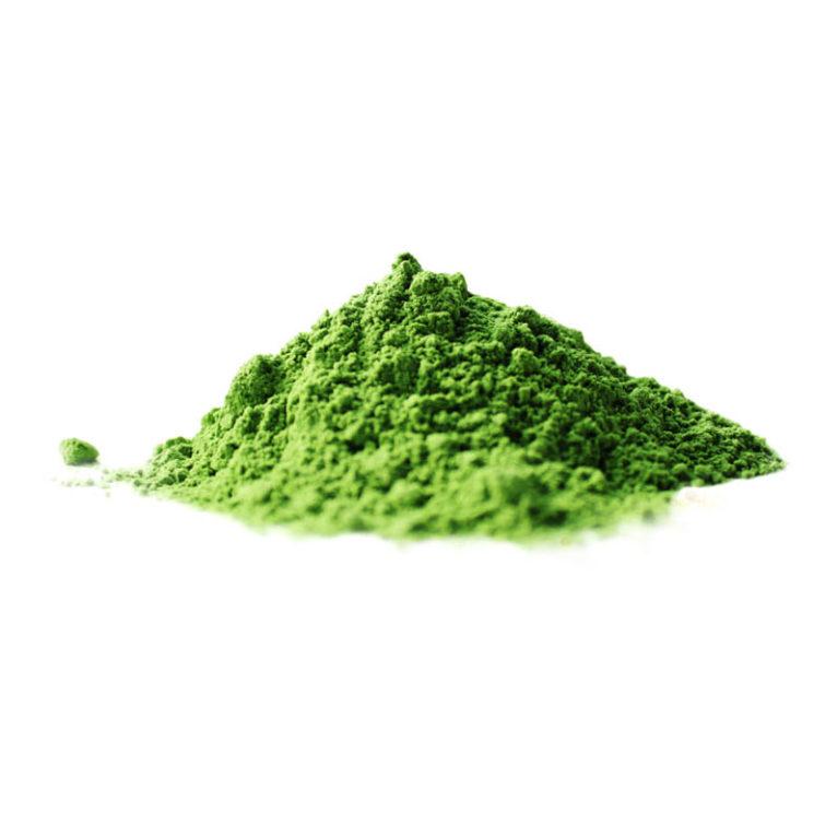 Spirulina Alge