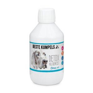 Detox Ölmix für Hunde