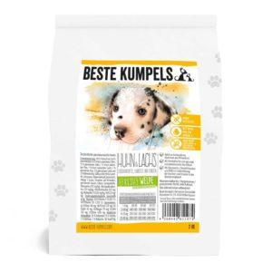BESTE KUMPELS Trockenfutter FRESH Welpe