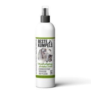 Hautpflegespray Sensitiv mit Lebermoos