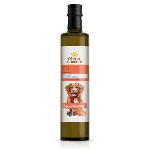 Spezial-Öl mit Aronia