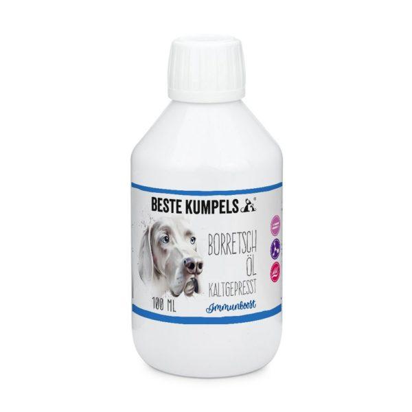 Borretschöl für Hunde
