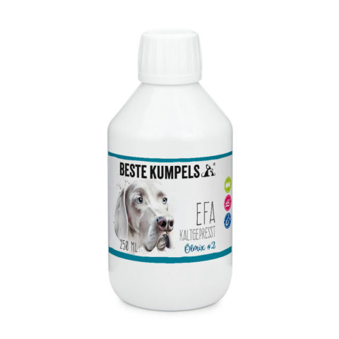 EFA Ölmix für Hunde