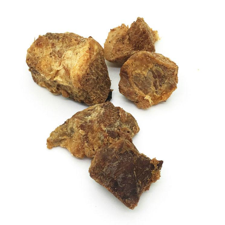 Premium Wildfleisch, gefriergetrocknet