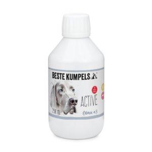 Active Ölmix für Hunde