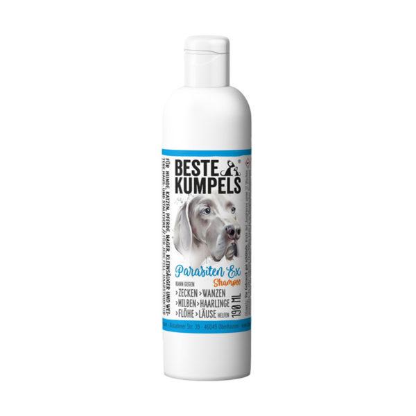 Ungeziefer Shampoo