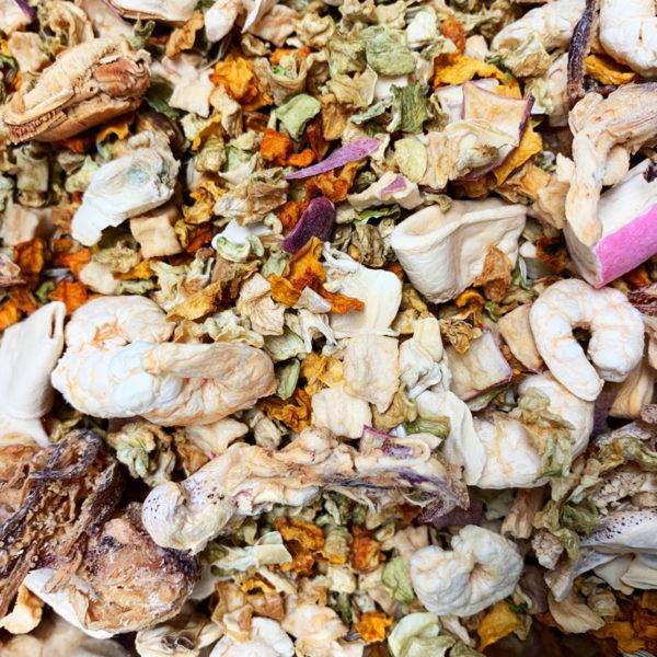 Meeresfrüchte Topf